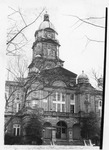 Cabell County Courthouse, 1975