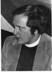 Rev. John Merchant, MU Campus Christian Center, ca. 1974-75