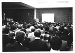 MU Criminal Justice Seminar, Spring 1975