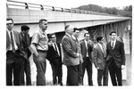 MU Engineering students visit Summersville (W.Va.) reservoir & bridge