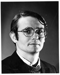 MU English Prof. Wesley G. Webster