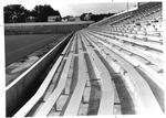 New seats being installed at Fairfield Stadium