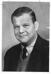 MU Journalism student Sam Neal, Dec., 1967