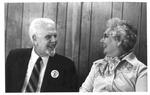 MU Journalism Prof. W.Page Pitt, and Mrs. Pitt
