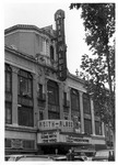 Exterior of Keith- Albee Theater, Oct. 1975