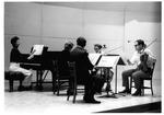 MU String Quartet, ca. 1970