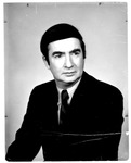 WSAZ-TV, Channel 3, director George M. Curry, Jan. 1975