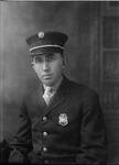 Huntington, W.Va. fireman, presumed to be Oscar Gilmore
