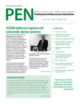 Marshall University Joan C. Edwards School of Medicine, Professional Enhancement Newsletter, Fall 2013