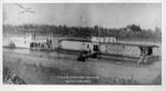 Catlettsburg, Kentucky wharfboat, Maxie Yost