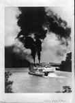 Steamboat Gordon C. Green by Marshall University