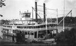 Steamboat Senator Cordill