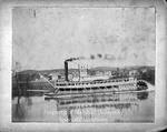 Steamboat Lorena