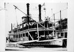 Steamboat Joe Fowler, at Wheeling West Virginia