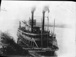 Steamboat Iron Queen
