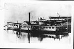 Steam packet boat Katydid