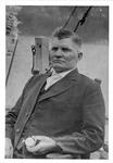 Steamboat Captain, Ellis Mace