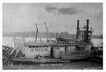 Steam Ferry Boat Arion by Marshall University