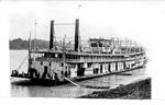 Steam Towboat Sprague