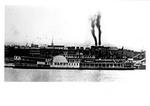 Steamboat, Big Sandy