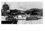 Steamboat, Bonanza