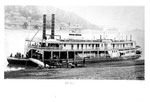 Steamboat Louise