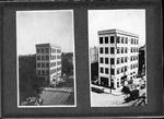 Construction photos of the Ritter Building-Style Shop, Huntington,W.Va.