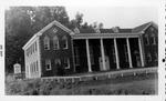 Spring Valley Presbyterian Church, Huntington, W.Va.,1957