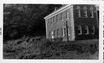 East end of Spring Valley Presbyterian Church, Huntington, W.Va.,1957