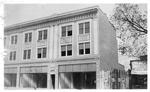 The Thornburg Building, 9th Street, Huntington, WV, May 6, 1916