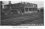 Construction of building of Huntington Drug Co. Bldg., Huntington, W.Va.,