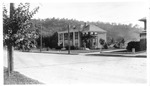 Caldwell House, 1313 8th St., Huntington, WV, Aug. 19, 1917