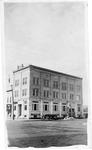 The 20th Street Bank Building, Huntington, W.Va., ca.1915