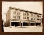 Thornburg Apartments, Huntington, W.Va.