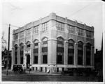 Hu8ntington Publishing Co. Bldg., designed by Robert L. and Sidney Day