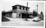 Branchland Pipe & Supply, Paintsville, Ky, ca. 1950's