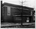 Addition to West Junior High School, Huntington, W.Va.
