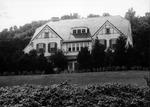 Miller home on McCoy Road, Huntington