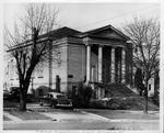 Highlawn Presbyterian Church, Huntington, W.Va.,