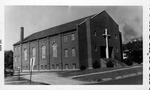 Twenty-six Street Baptist Church, Huntington, W.Va.,1957