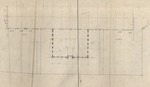 Sketch of Armstrong Products Co. Bldg. addition, Huntington, W.Va., 1938