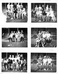 Huntington Rotary Club youth camp, July 1-6, 1968