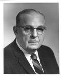Huntington Rotary Club member Herman P. Dean, ca. 1960's