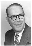 Huntington Rotary Club member Paul Chapman, ca. 1960's