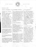 Huntington Rotary Club newsletter, Sept. 12, 1980