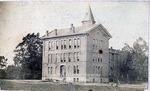 Old Main (I) (1840-1870's)