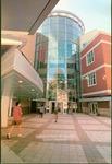 John Deaver Drinko Library (Front Entrance)
