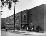 Gullickson Hall (Physical Education Bldg) by Marshall University