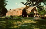 INTO Marshall University (University College) (Marshall College Dining Hall) (Marshall College Cafeteria)