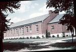 INTO Marshall University (University College) (Marshall College Dining Hall) (Marshall College Cafeteria) by Marshall University
